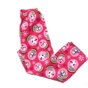 CHILDREN's PLACE Flannel Pajama Pants